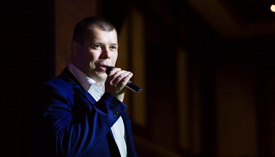 Концерты: Павел Балтийский