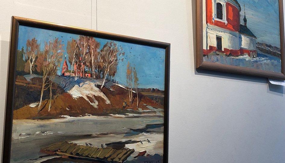 Выставки: Светотени грозного наследия. Углич