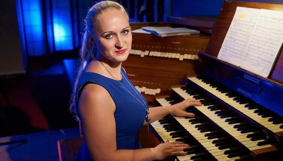 Концерты: Илона Биргеле