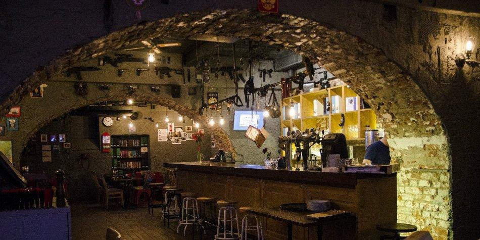 Работа в москве клубы бары стрип клуб казань