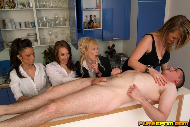 Omegle masturbation to huge dick