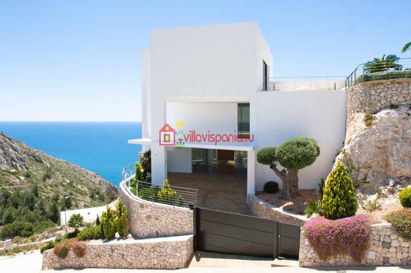 Испания Пунта Прима - апартамент класса люкс