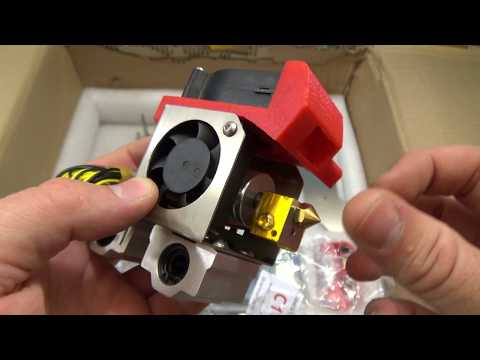 Как собрать 3d принтер с алиэкспресс