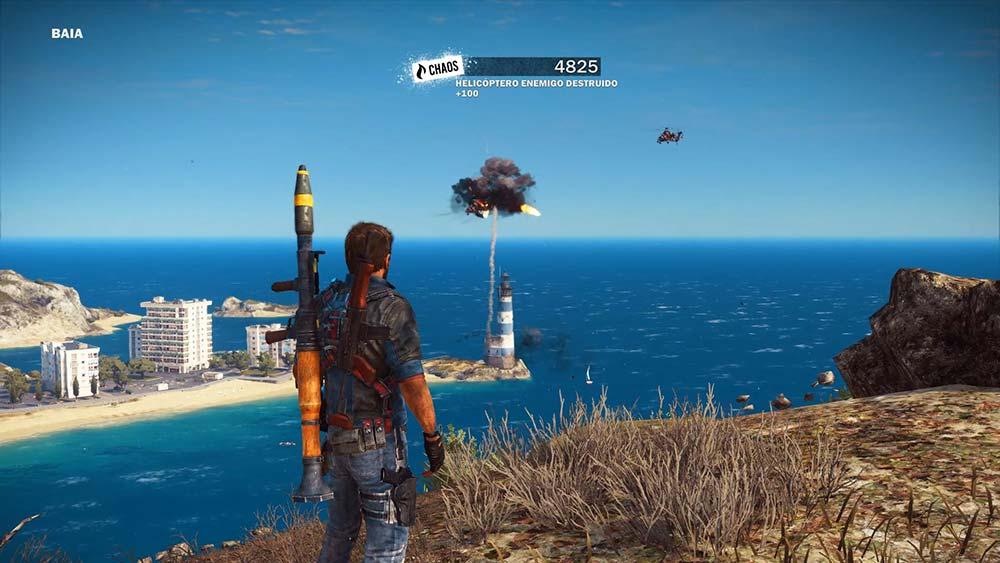 Download – Just Cause 3 XL Edition – PC Torrent