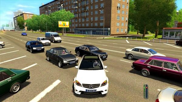 City Car Driving 151 Crack Activation Key Free Download