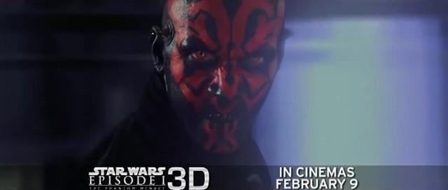Star Wars: Episode I - The Phantom Menace YIFY subtitles