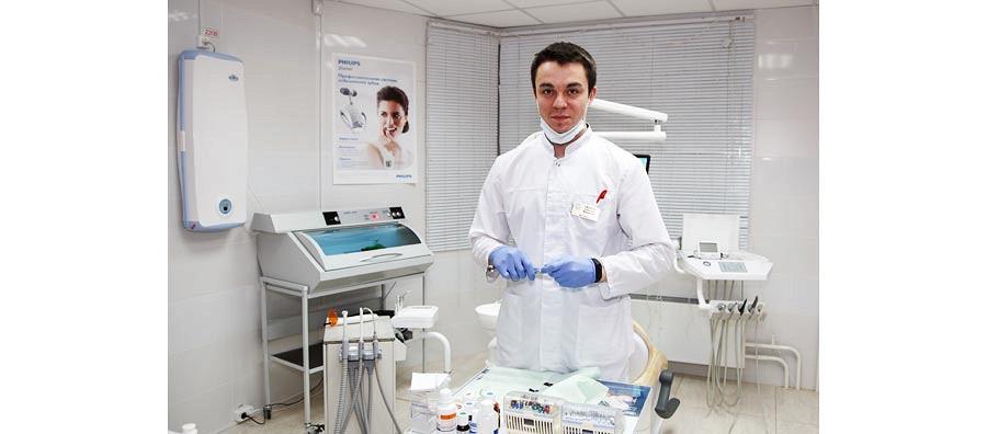 Клиника женского и мужского здоровья в солнцево