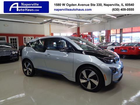 Auto loan naperville
