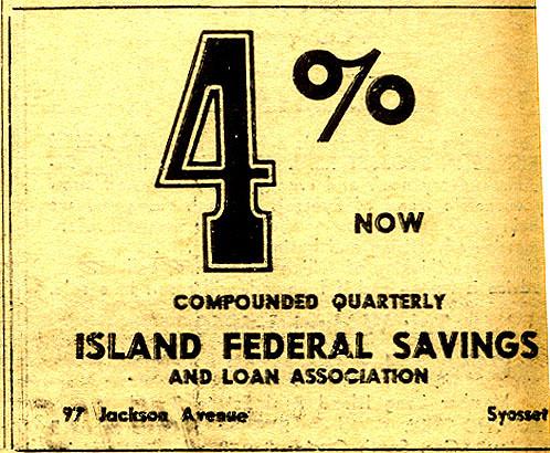 Virginia beach federal savings and loan association