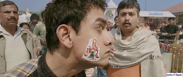 Watch PK (2014) Hindi full Movie Online Free DVDRip