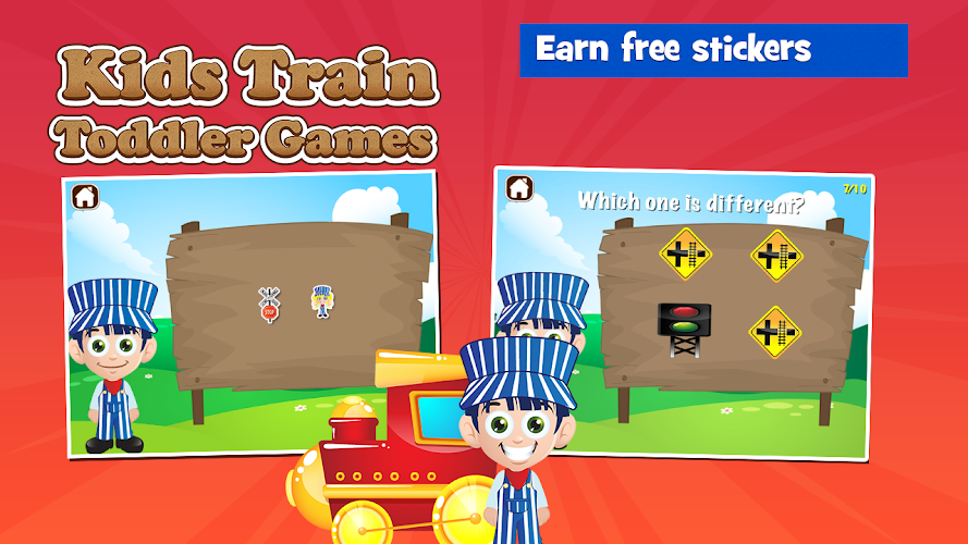 Educational Learning Games for Kids - ABCmouse