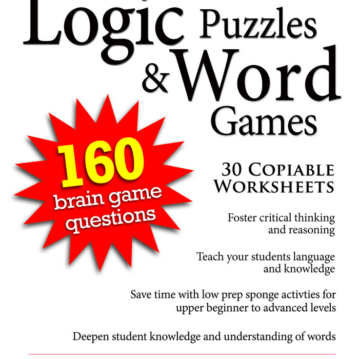 Critical thinking games
