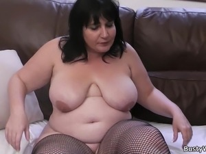 Asian mature women 3