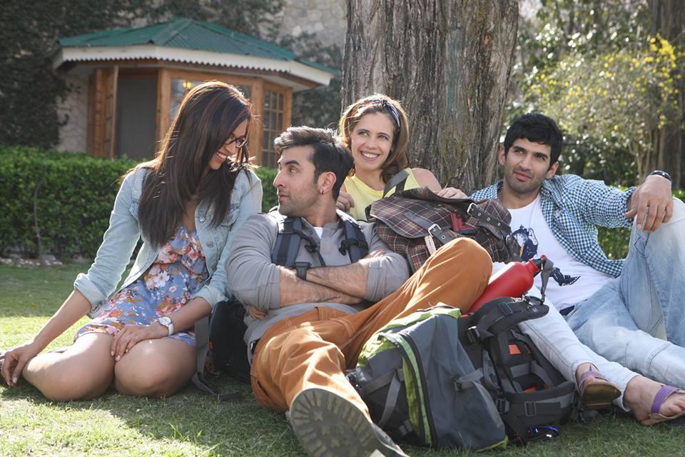 Watch Yeh Jawaani Hai Deewani (2013) Full HD 1080p