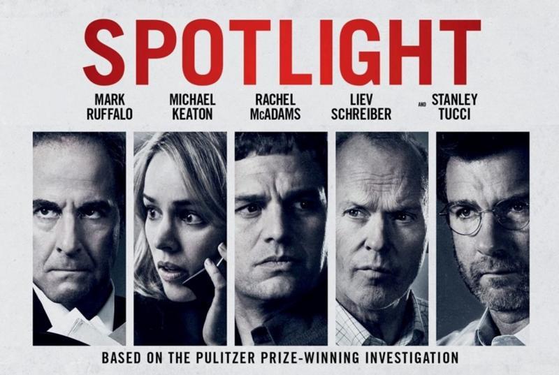 Watch Spotlight (I) (2015) Movie Online Free
