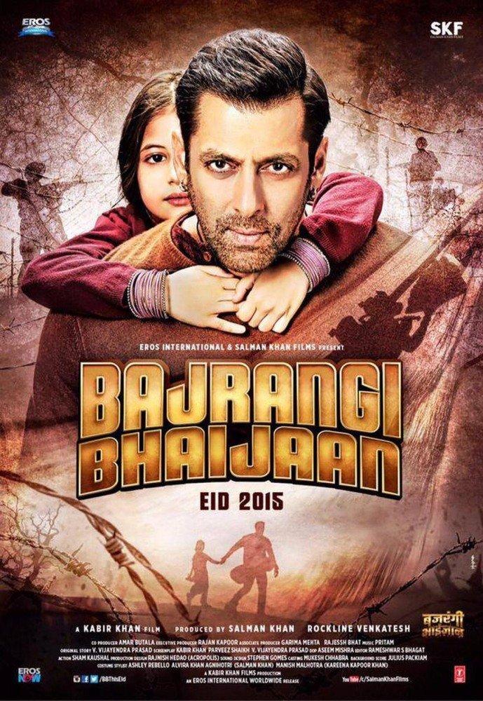 Bajrangi Bhaijaan Full Movie Download Free HD - FOU MOVIES