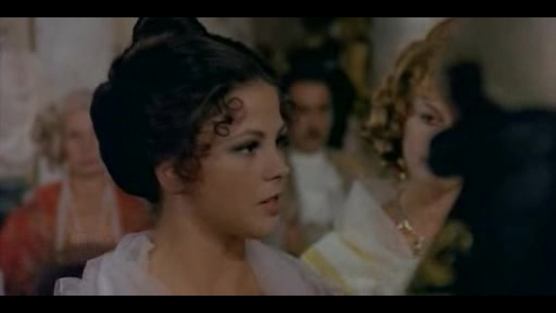 La tulipe noire - Laleaua neagra (1964) - CinemaRx