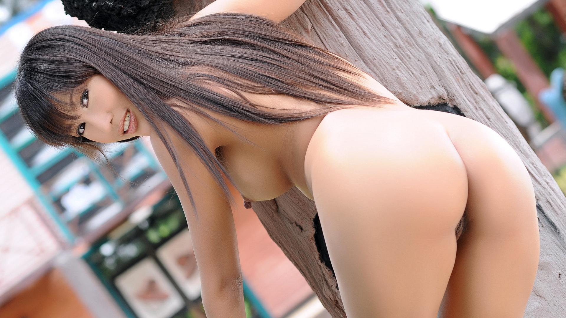 Фото жопы азияток, Красивые большие попки азиаток. Фото 17 фотография