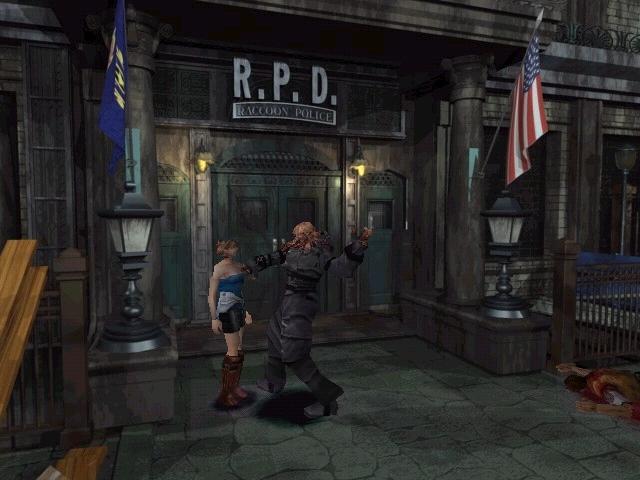 Resident Evil 2 - Wikipedia, la enciclopedia libre
