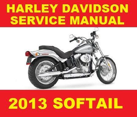 best Harley Davidson Sportster Service Manuals