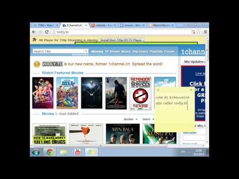 + Best Websites to Watch Free Movies Online