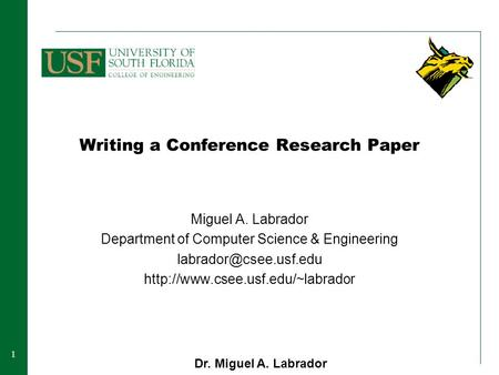 Write my computer science paper