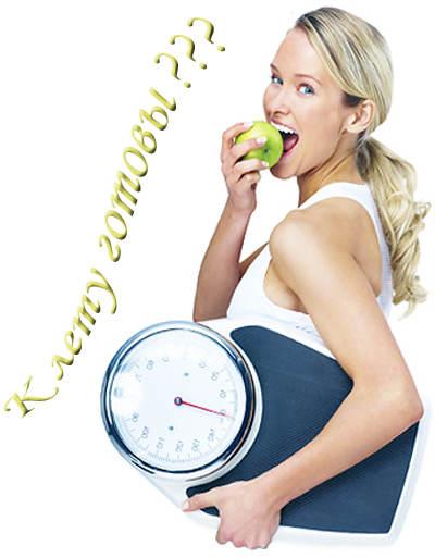 Как быстро похудеть к лету диеты