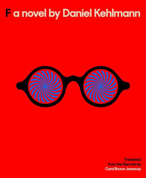 Daniel Kehlmann: F (ePUB) - ebook download - english