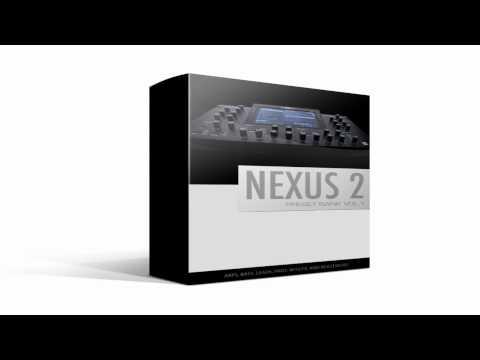 nexus expansion trap 3