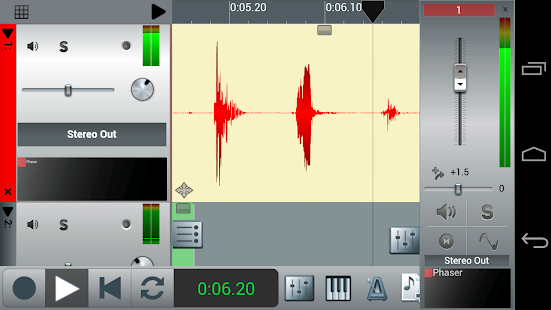Download the latest version of n-Track Studio free in