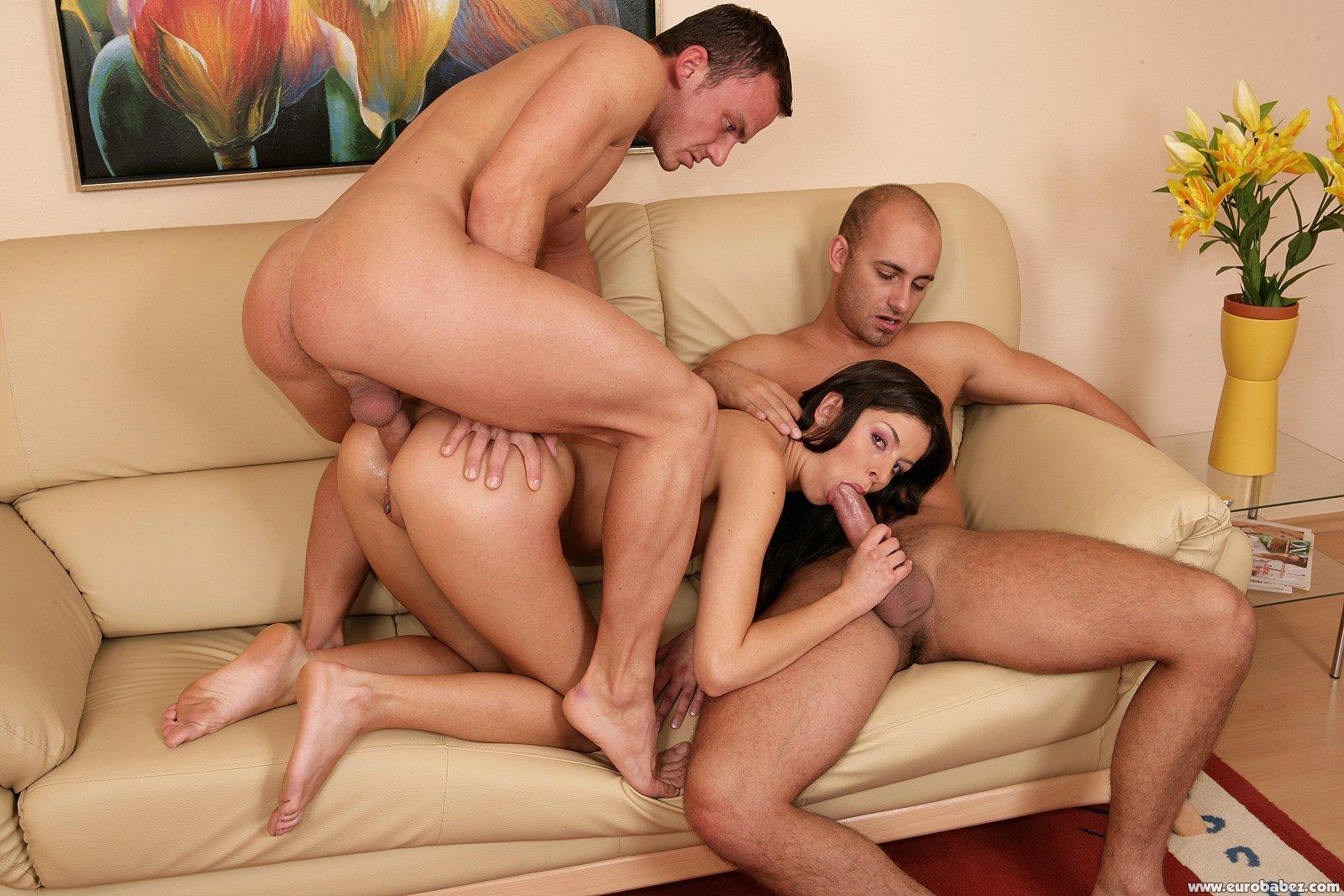 Ebony lesbian orgy licking sex