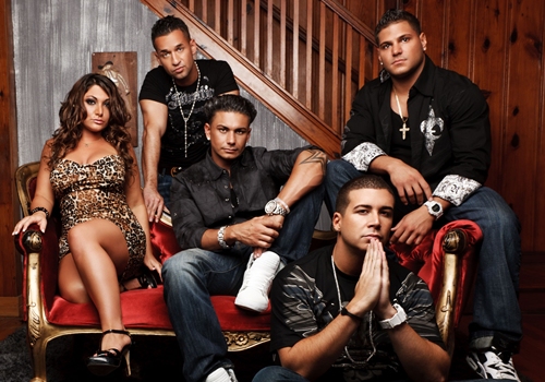 Jersey Shore - Season 4 - Ep 4 - 'Crime And Punishment'