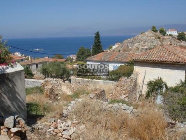 Недвижимость в остров Порос в ипотеку