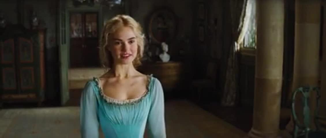 Cinderella (2015) Full Movie 'HD' - Video Dailymotion