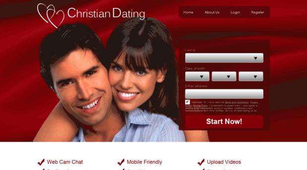 christian worldwide dating site