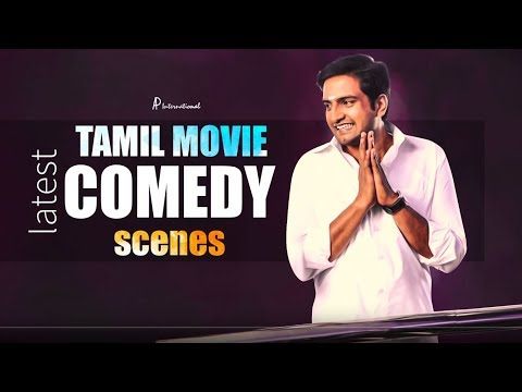 Santhanam Comedy Scenes Latest - Santhanam Comedy |new