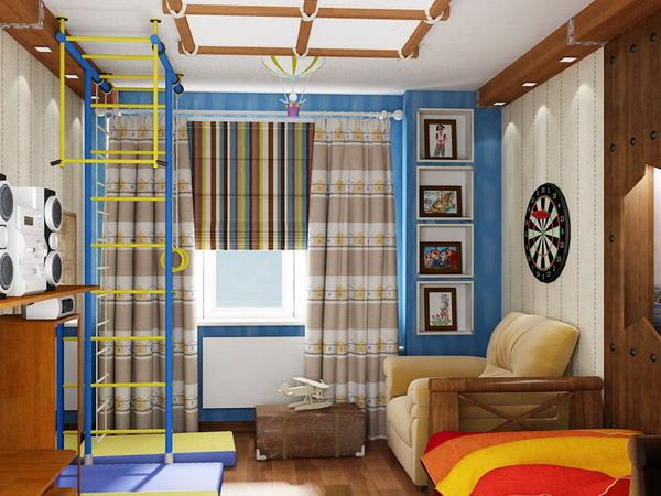 дизайн детской комнаты 2012 для девочки скачать картинки