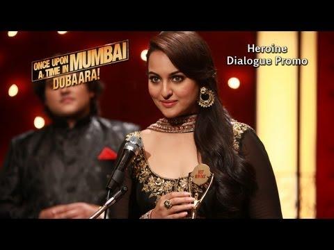 Once Upon A Time In Mumbaai Ajay Devgan Dialogue Ringtone