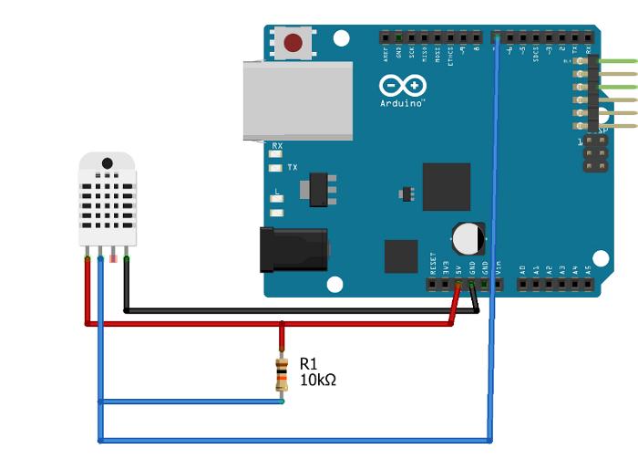 Кукол, подключение датчика температуры к ардуино консультация