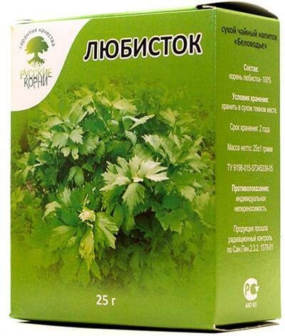 Русские травы для повышения потенции