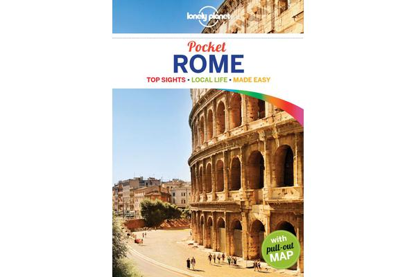 Free Rome travel guide in PDF - minubenet