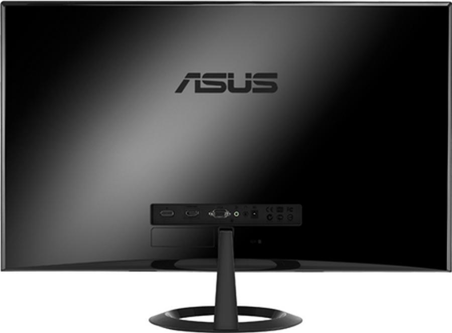 Asus vx279q user manual
