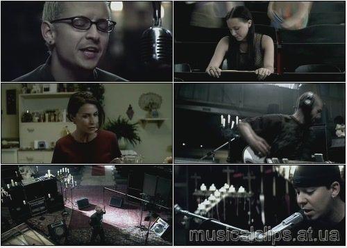 Linkin Park клипы скачать бесплатно - Cleeprru