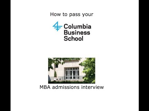 Write my columbia business school essay questions
