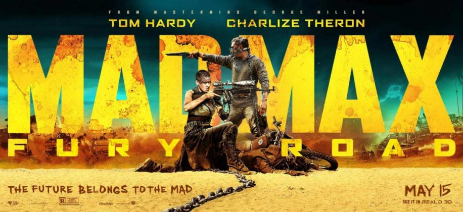 Watch Mad Max: Fury Road (2015) Online In HD Free