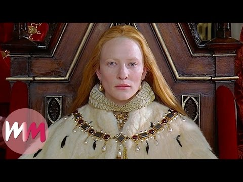 Amazoncom: Elizabeth I: Helen Mirren, Jeremy Irons