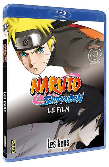 Naruto Shippuden: The Last Streaming VF VOSTFR