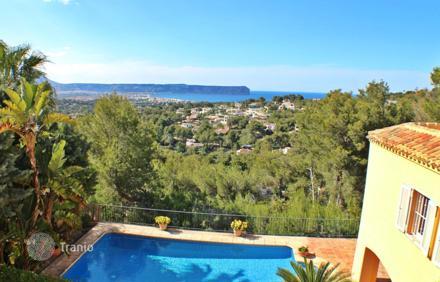 Продажа недвижимости в испании на коста бланке