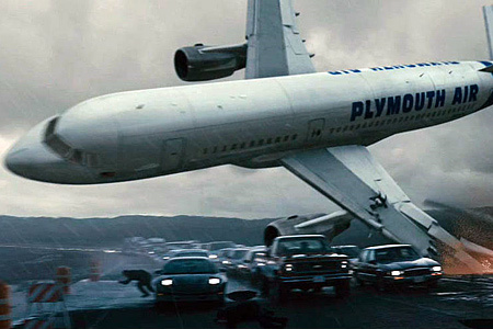 Taiwan plane crash: Dashcam videos flood YouTube - CNET