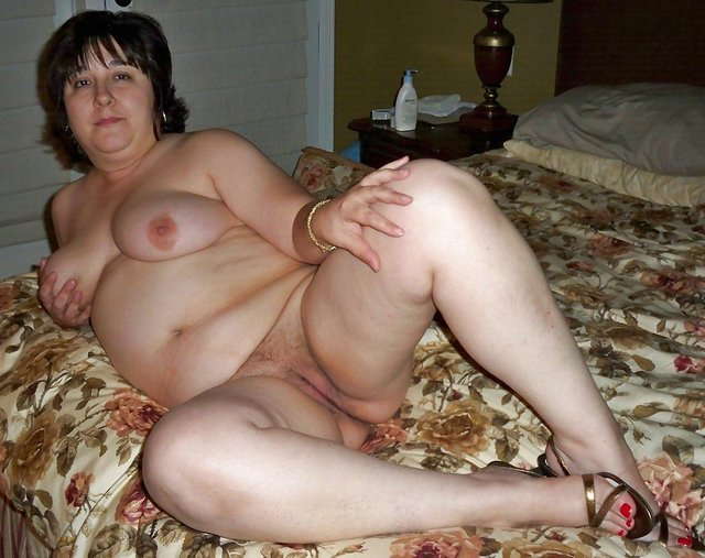 Mature pig naked pics